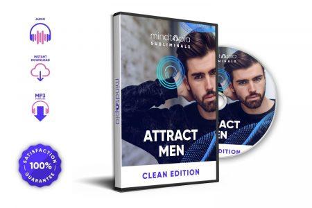 attract men