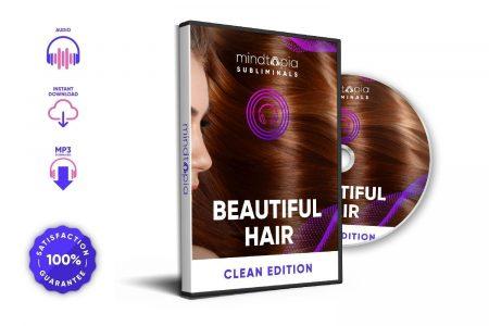 Beautiful Hair package
