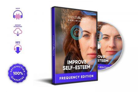 improve self esteem
