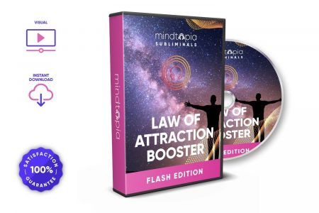 law of attraction booster