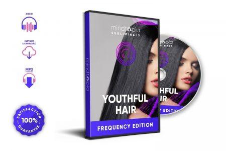 youthful hair