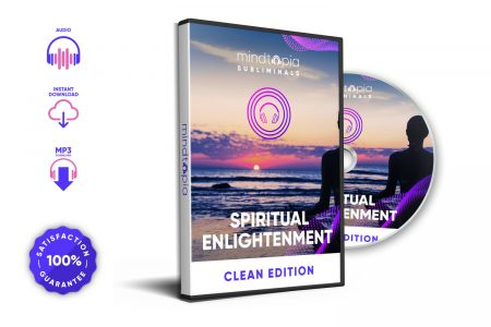 Spiritual Enligtenment Clean Edition with Icons