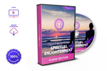 Spiritual Enligtenment Flash Edition with Icons
