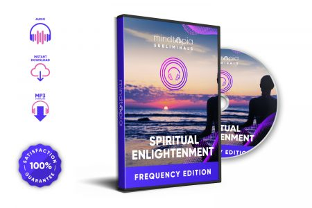 Spiritual Enligtenment Frequency Edition with Icons