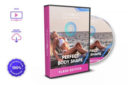 Perfect Body Shape Flash Edition with Icons